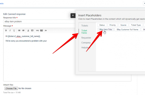 How to Use ChannelReply Data in Freshdesk Canned Responses & More