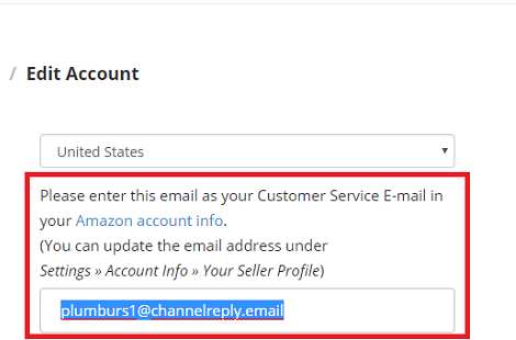 How to Add Additional Amazon Accounts and Countries
