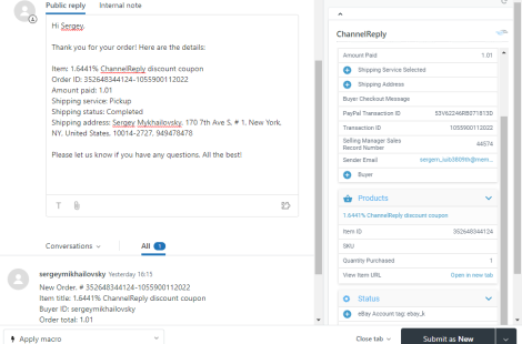 Everything You Can Do with ChannelReply in Zendesk