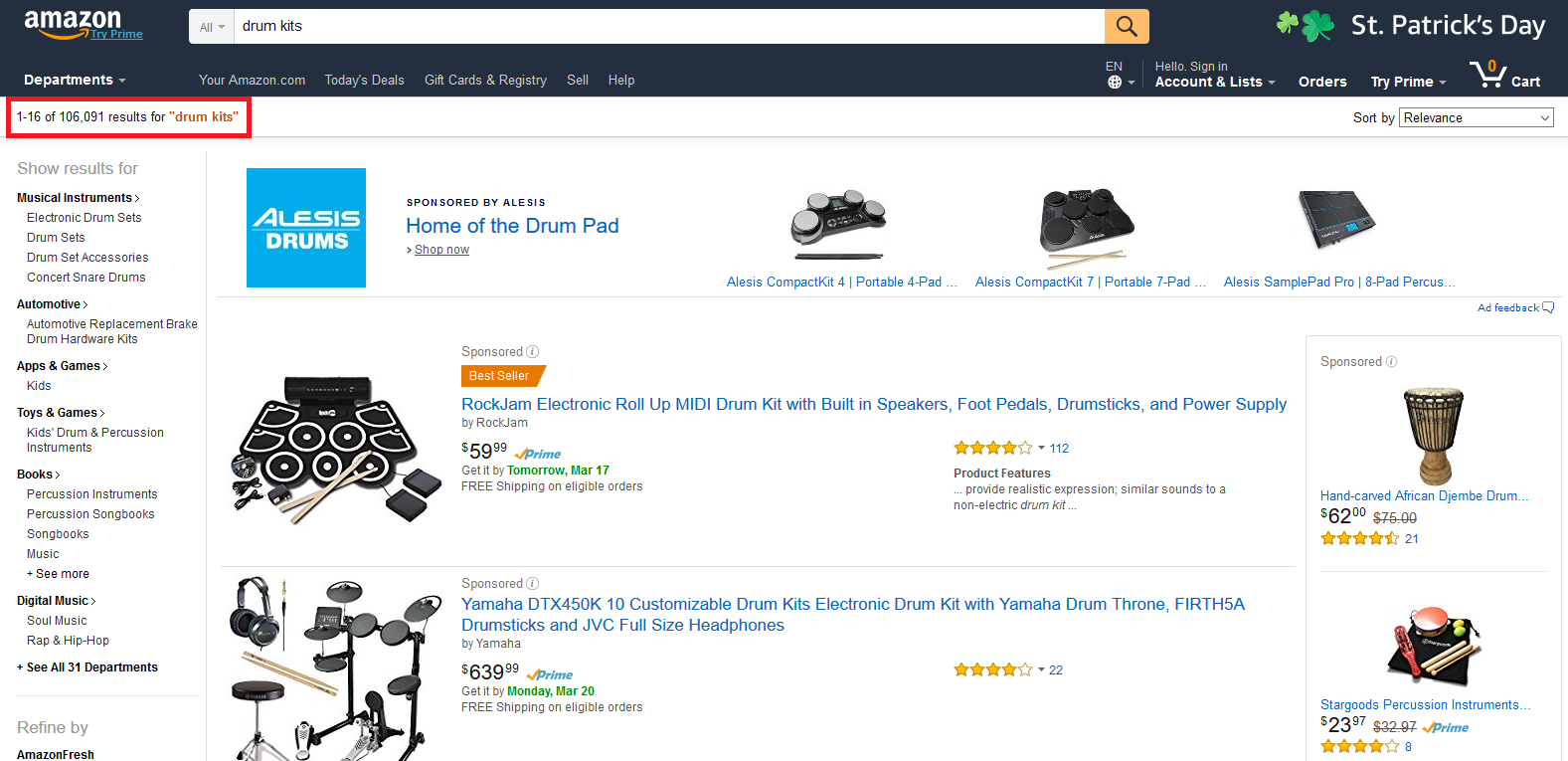How To Increase Sales On Amazon With 5 Concrete Actions