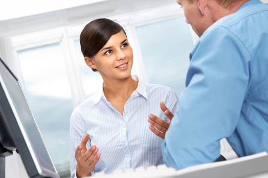 Great Customer Service Means Answering Customer Questions Well