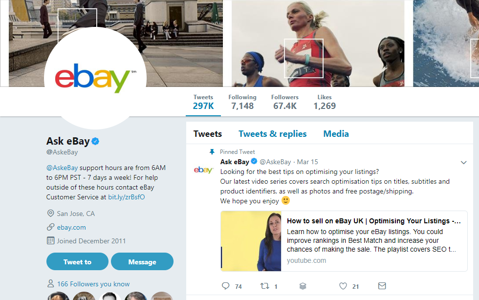 eBay Customer Service: Reach a Human in Minutes