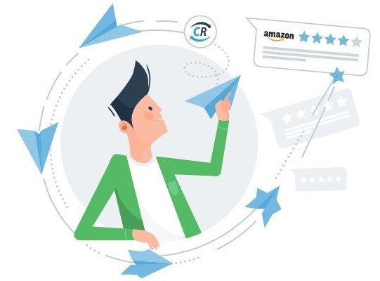 ChannelReply's Amazon Feedback Request Tool, ChannelReply Feedback