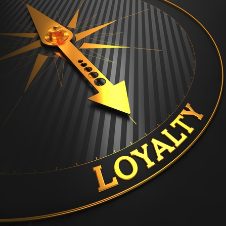 Achieve Customer Loyalty