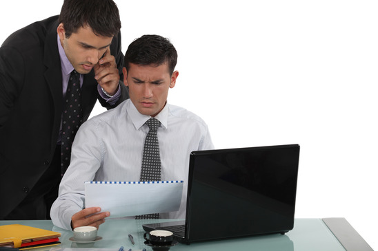 Dealing with Confusing Business Problems