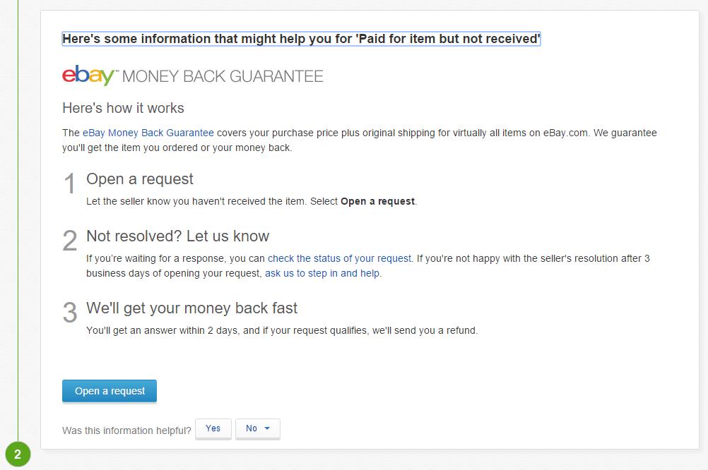 eBay Customer Service: Reach a Human in Minutes