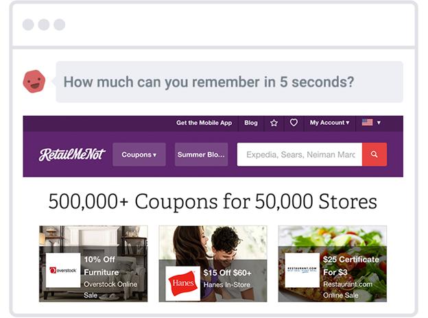 UsabilityHub Screenshot